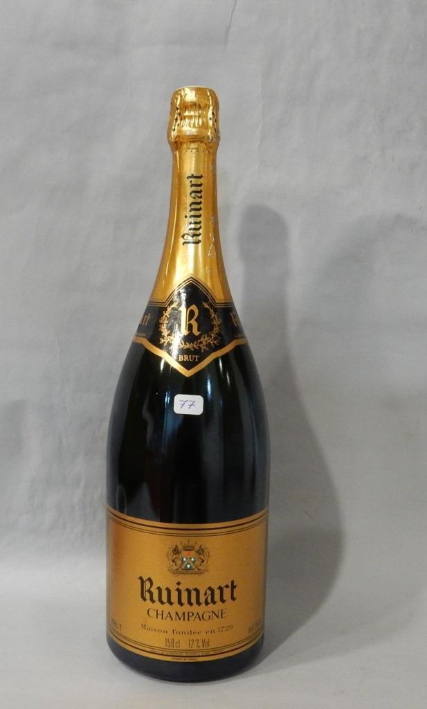 champagne ruinart 1992